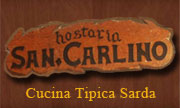 Hostaria San Carlino