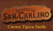 Hostaria San Carlino
