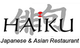 HAIKU Japanese e  Asian restaurant